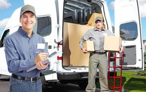 packing services Earlwood