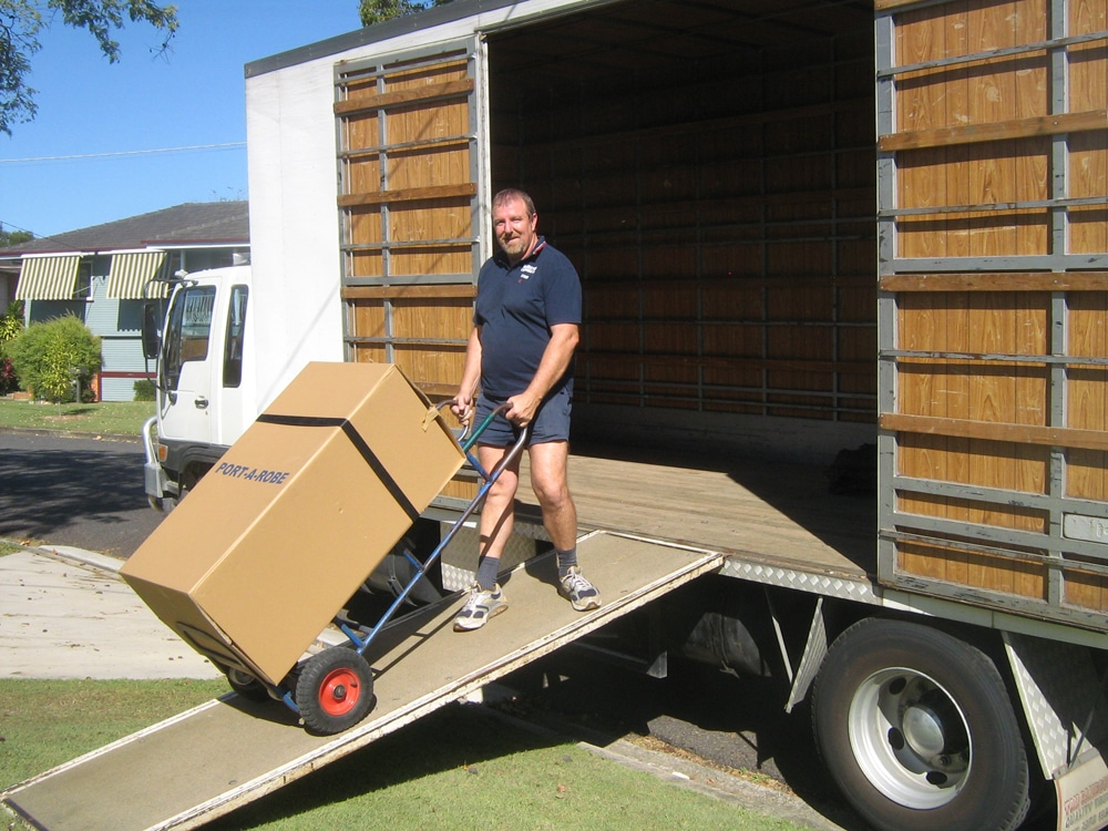 Award Winning Removal Services Hurstville