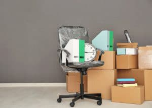 Office Removalists Bexley