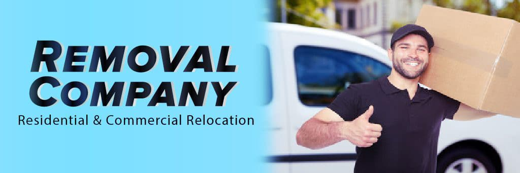 Removal Company in Oatley