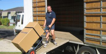 Award Winning Removal Services in Hurstville